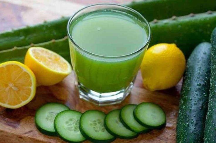 Una de las mejores recetas naturales que haya visto, pierde centímetros de la barriga rápidamente y de forma natural con esta bebida