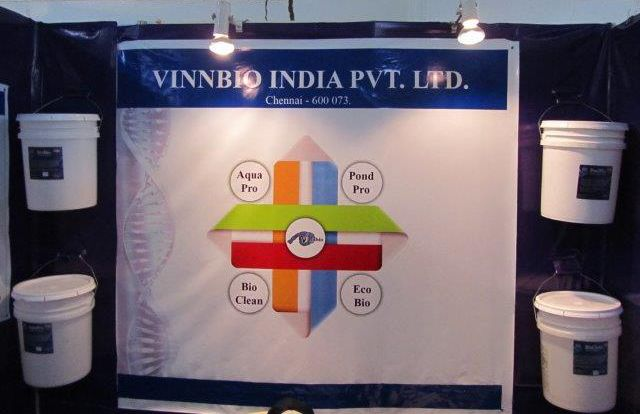 Vinnbio Biologicl Products