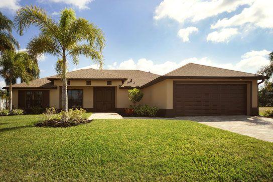 Villa Nessi, Ferienhaus, Cape Coral, Florida