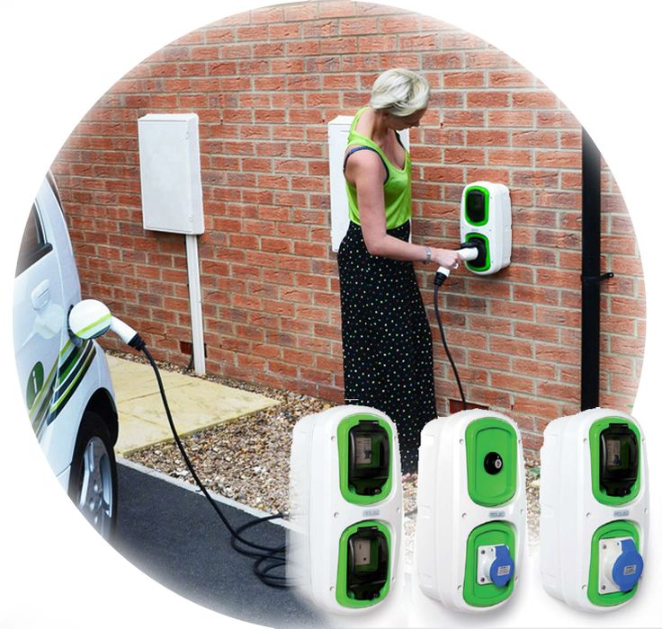 Rolec electric car charging stations: Did you know that in the UK you can get a grant to have a charging stations installed when you buy and electric car. http://celticgreenenergy.co.uk/ev-charging-stations