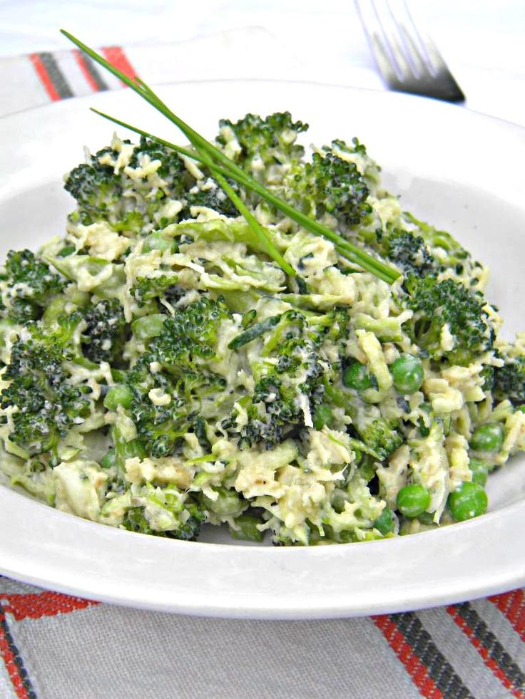 ... Vegan on Pinterest   Spirulina, Spirulina powder and Zucchini salad