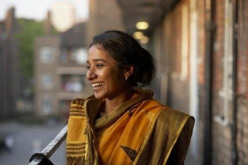 Still of Tannishtha Chatterjee in Brick Lane