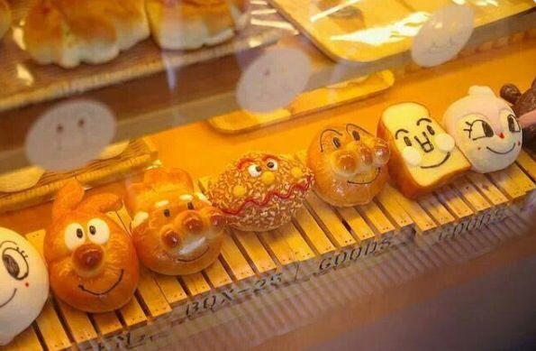 面包超人 ᕕ( ᐛ )ᕗ