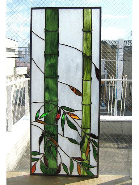 a touch of the orient stained glass | 1000+ ideas about Asian Stained Glass Panels on Pinterest ...