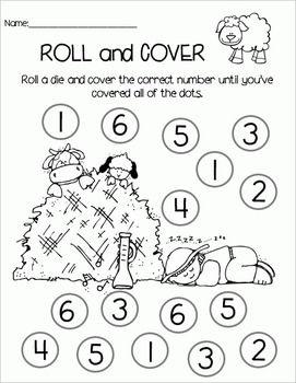 Little Boy Blue - Literacy & Math for Early... by Wise Little Owls | Teachers Pay Teachers