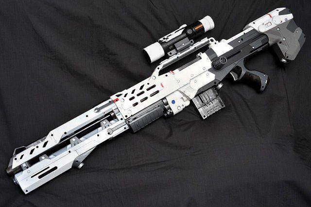 159 Best Images About Custom Painted Nerf Guns On Pinterest