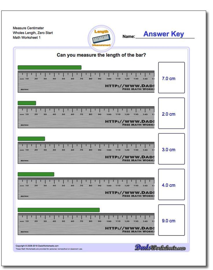 best 25 measurement worksheets ideas on pinterest first grade measurement nonstandard. Black Bedroom Furniture Sets. Home Design Ideas