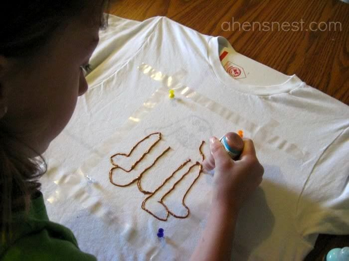 17 best ideas about puffy paint shirts on pinterest diy for Puffy paint shirt designs