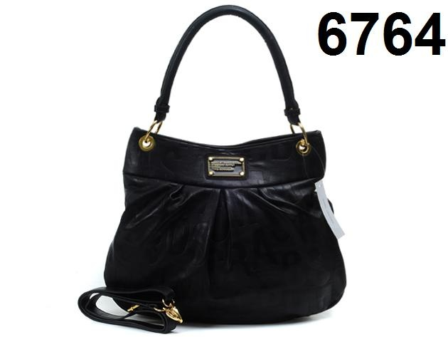 Marc Jacobs Handbags 6764  $68.66  $33.66  Save: 51% off