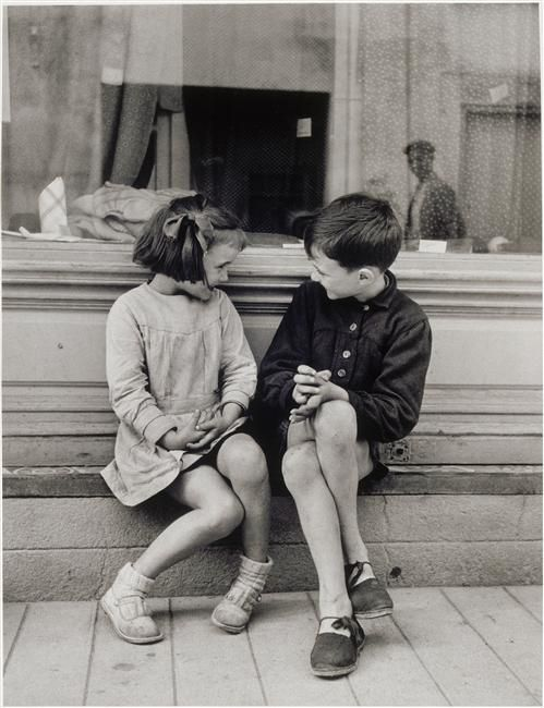 Paulette | André Brassaï | 1949