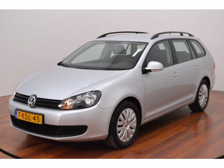 Volkswagen Golf  Description: Volkswagen Golf VARIANT 1.6 TDI 105PK NAVI PDC CRUISE  Price: 177.18  Meer informatie