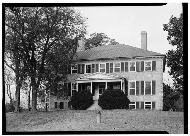 Colonial West Chevrolet >> - Prestwould Plantation, U.S. Route 15 vicinity