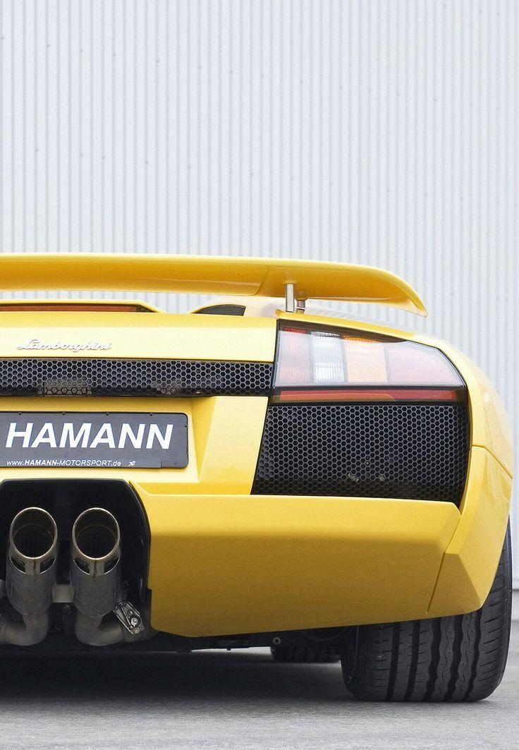 2007 Hamann Lamborghini Murcielago