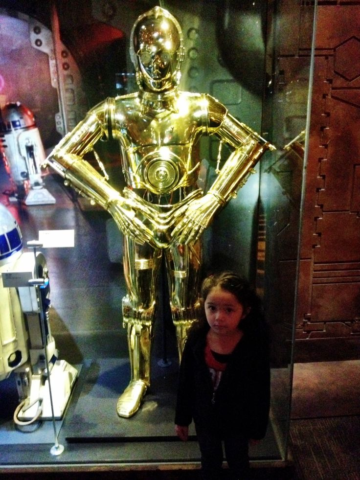 98 best images about star wars original film props and for Star wars museum san francisco