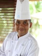 Please join us to welcome our new member joined today, 28 April 2014. Mr. I Nyoman Agus Pandetria is appointed as an Executive Chef for #CourtyardNusaDua.