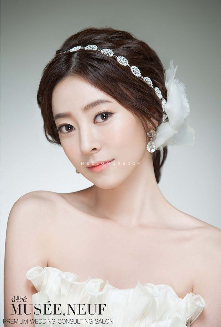 the 25+ best make up korea ideas on pinterest | korean wedding