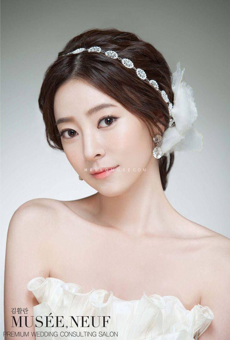 Korea celebrity make up salon, Korea start make up shop, Korea wedding make up, Korea pre wedding photo make up, wedding make up and hair , We got married make up salon