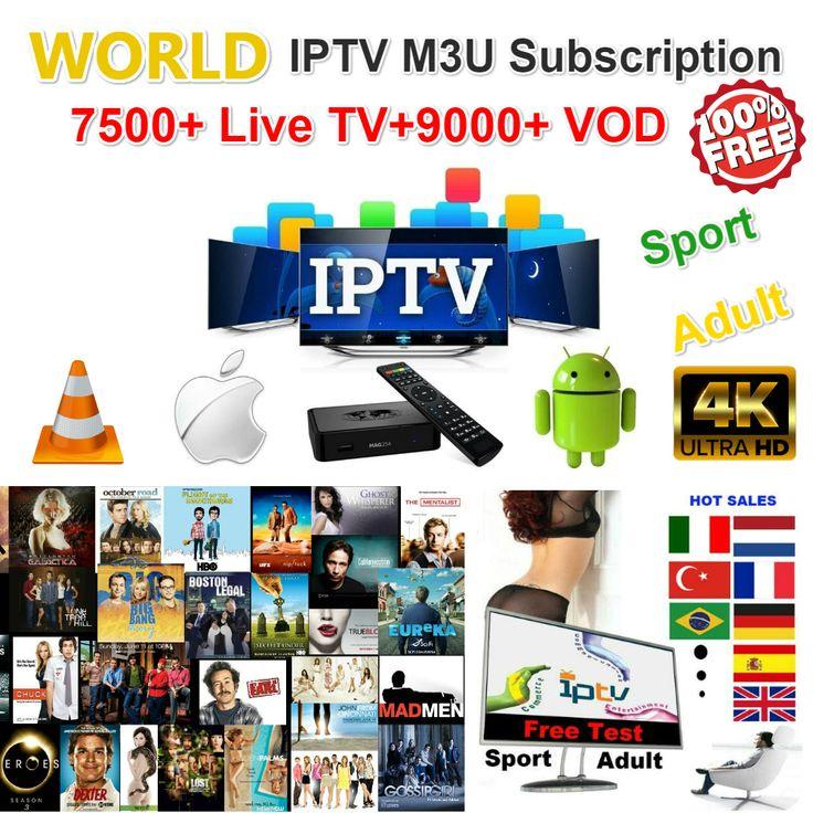 Live Tv Eu