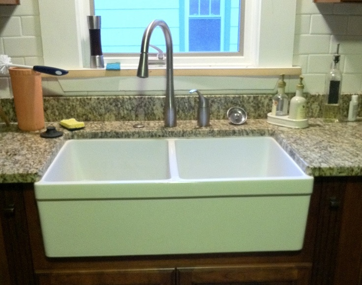 Rohl Rc3618 36 Fireclay Sink And Sinks