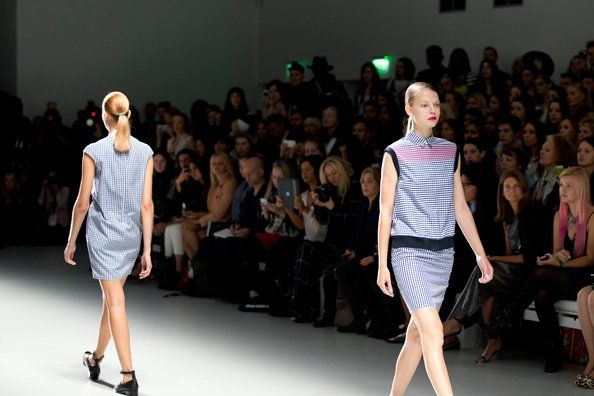 EW Factoid | London Fashion Week Special - Emirates Woman