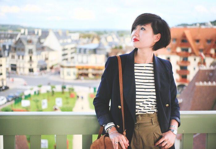 Le Normandy hotel   Le monde de Tokyobanhbao: Blog Mode gourmand