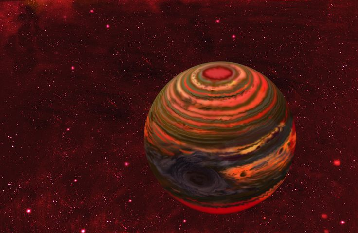 New planet discovered by Stargazing Live viewer - CBBC ...   New Planet Discovery 2012