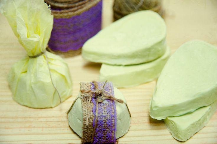 Jabón natural para la piel. Canal cómo se hace.