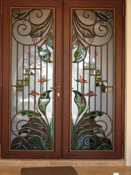 17 Best Images About Tableaux 174 Faux Iron Doors On