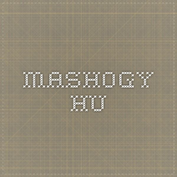 mashogy.hu