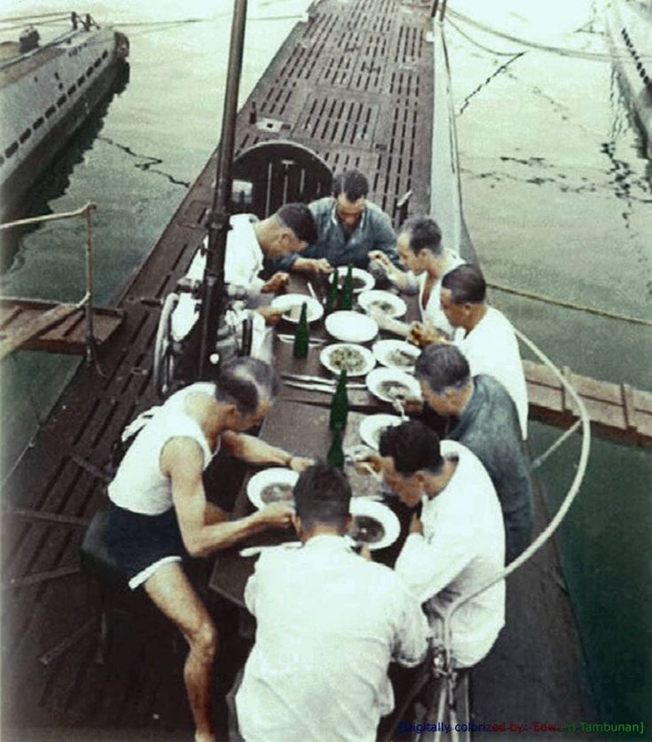 The U-31 was a Type VIIA U-boat of the German Kriegsmarine during World War II. She was laid down on 1 March 1936 as 'werk' 912, launched on 25 September 1936 and commissioned on 28 December 1936 under the command of Kptlt. Rolf Dau.