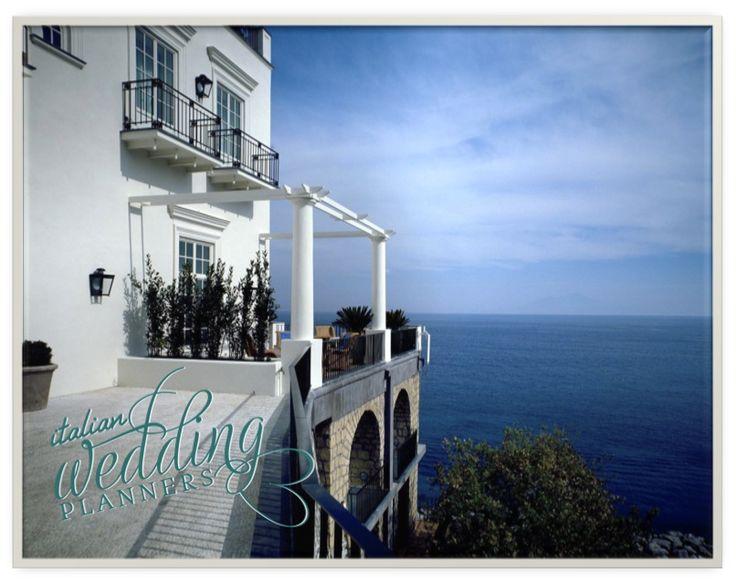 Capri - Next stop: cloud nine!