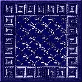 sashiko technique - Bing Images