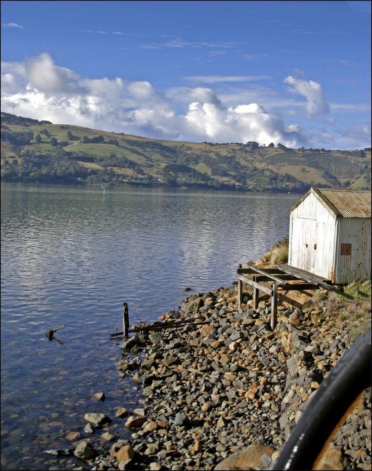 Trovolo - Taieri Gorge Railway #seasider #train #scenery #amazing #NewZealand #travel #photography