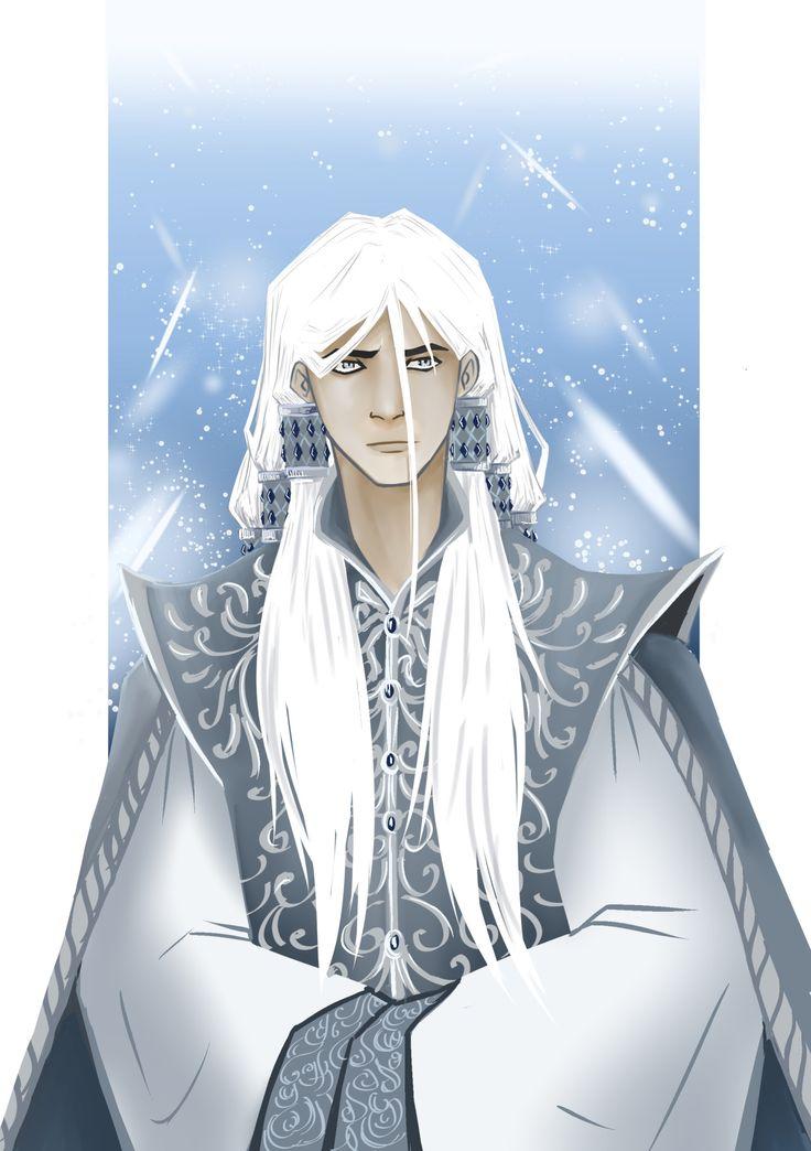 Олорин (Гэндальф) Olorin-Gandalf