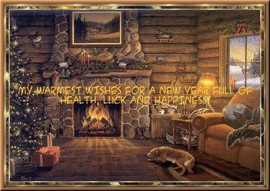рождественский камин: 21 тыс изображений найдено в Яндекс.Картинках