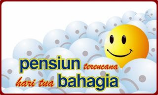 Our life due to blessing and happiness: Cerdas Memilih Tabungan Masa Depan