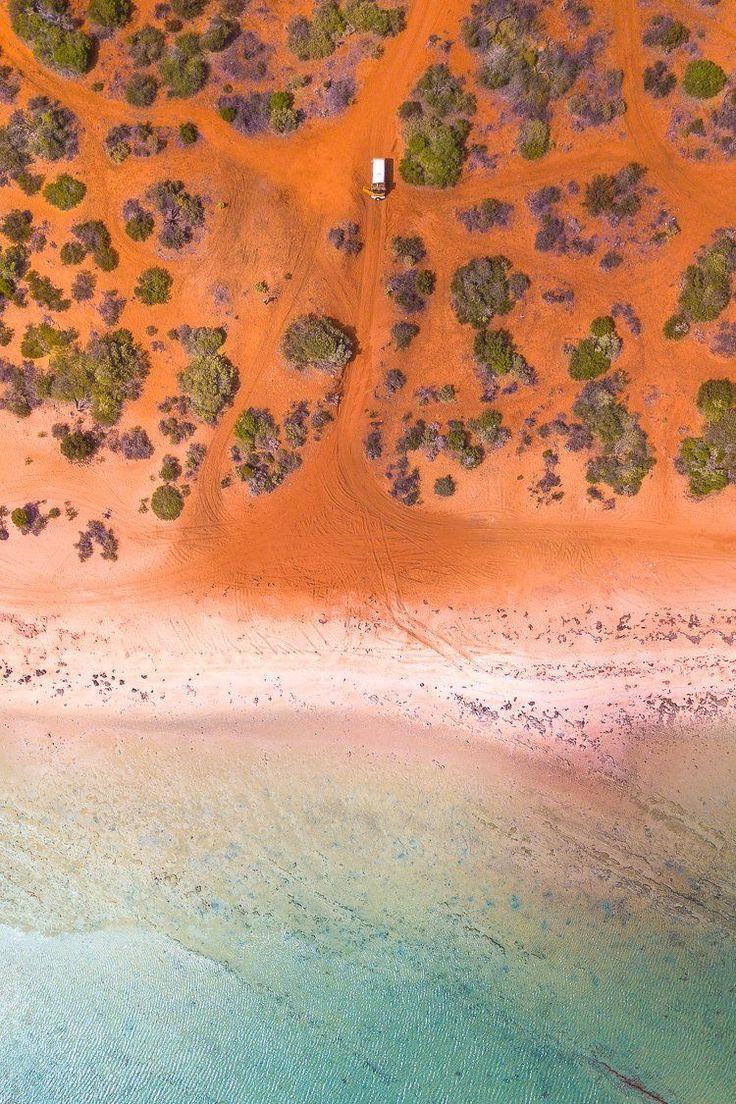 Shark Bay, Coral Coast, Western Australia | Summer of Seventyfive