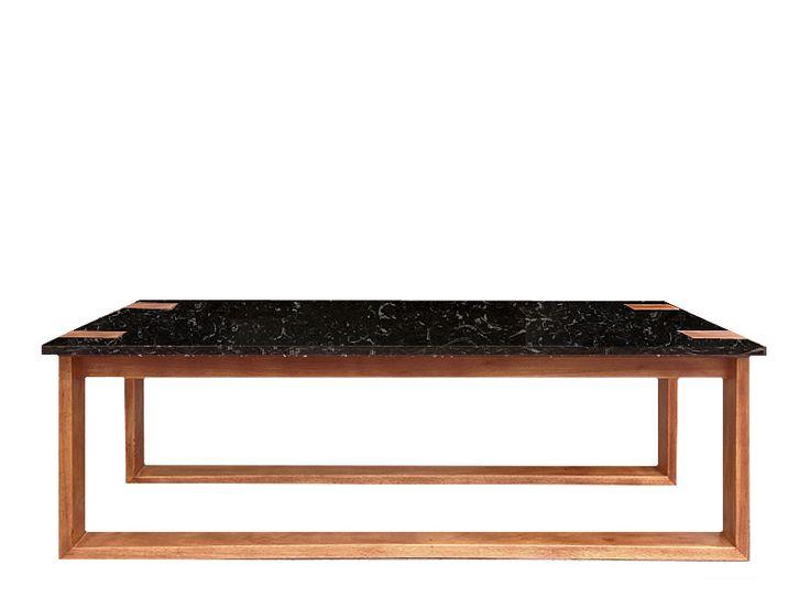 Mesa de centro en madera y tapa en marmol. 1960 Mid century coffee table. Wood and Marble. 1960 www.dessvan.com #dessvan #vintagebogota #bogota #colombia #mueblesbogota #mobiliariobogota #calledelosanticuarios #lamparas #lamparasbogota #antiguedadesbogota #designbogota #midcenturybogota #vintage