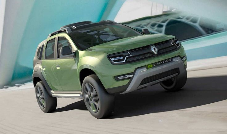 2016-Renault-Duster-Redesign-in-Green-Color.jpg (1200×714)