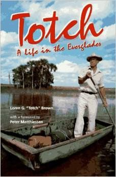 Randy Wayne White recommends classic books about historical Florida in the Daily Beast
