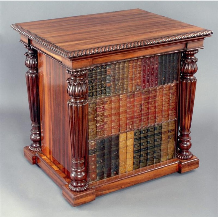Antique Gillows Of Lancaster Goncalo Alves Folio Cabinet 95 000 At Paul Fraser Collectibles