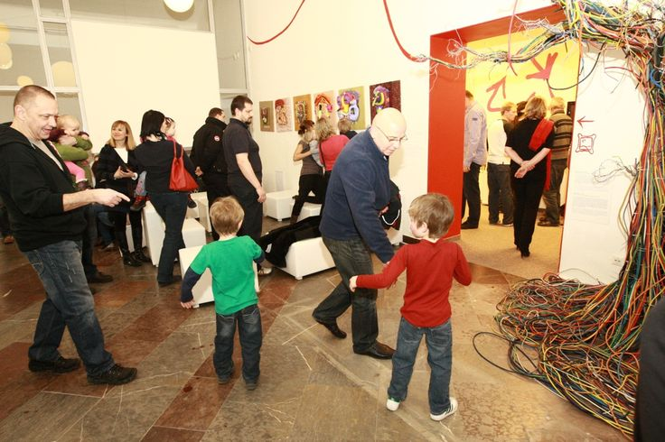 Children's Gallery of Art (GUD - Galerie umění pro děti) - Prague.eu