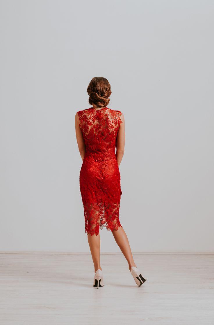 Nora Sarman / Dress Bernini