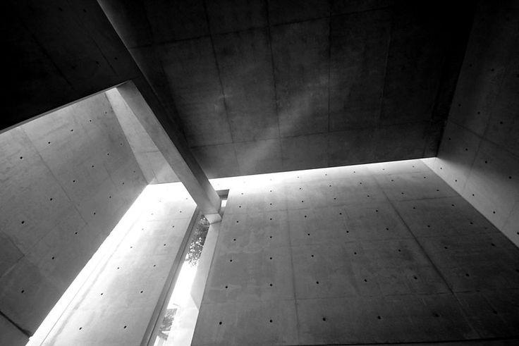 Tadao Ando_Church of light