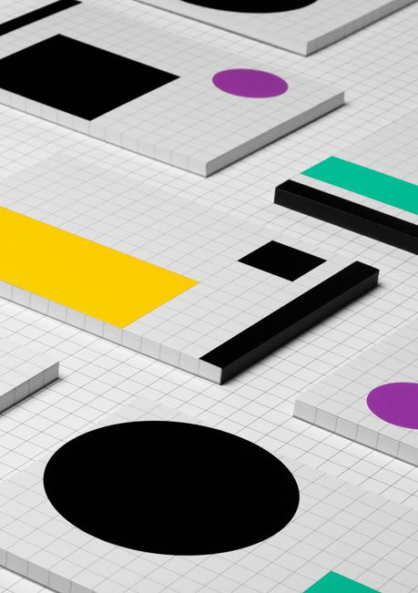 HeyStudio / Notebooks #graphic #design