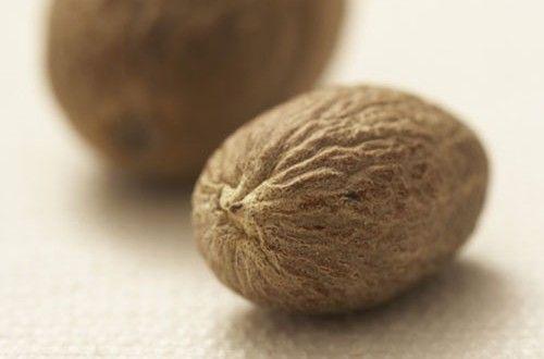 Nutmeg Oil, Some Uses
