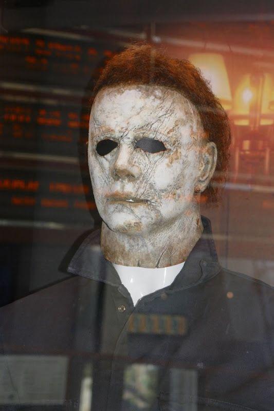 Halloween 2018 Michael Myers Mask.Michael Myers Mask 2018 Halloween Movie Movie Tv Costumes