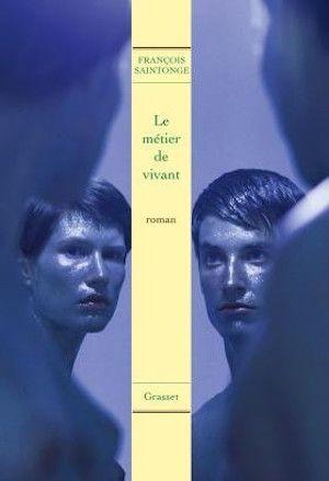 Francois Saintonge - Métier de vivant