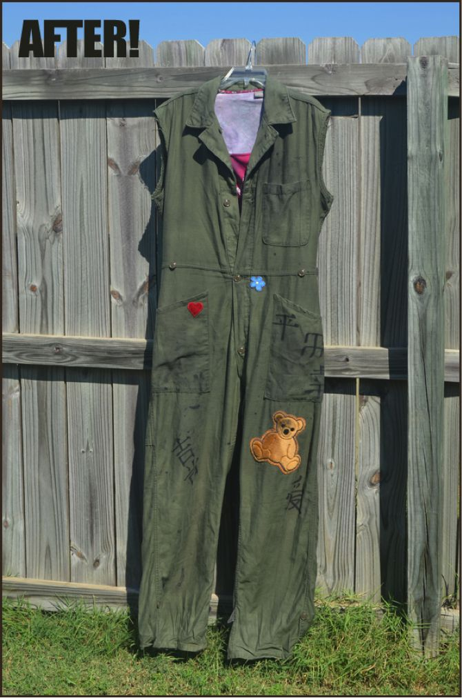 DIY Costume: Kaylee Frye from Firefly   Quirk Books : Publishers & Seekers of All Things Awesome