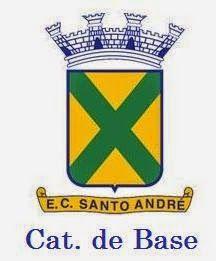 Esporte Clube Santo André - Opinião e Informação: Sub 20 se prepara para Campeonato Paulista